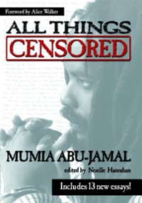 All Things Censored 1st edition 9781583220764 1583220763