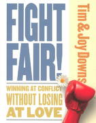 Fight Fair! 1st edition 9780802414243 0802414249