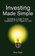 Investing Made Simple 1st Edition 9780981454245 0981454240