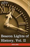 Beacon Lights of History 0 9781605206974 1605206970