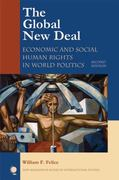 The Global New Deal 2nd Edition 9780742567276 0742567273
