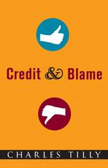 Credit and Blame 0 9780691135786 0691135789