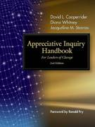 Appreciative Inquiry Handbook 2nd edition 9781576754931 1576754936