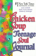 Chicken Soup for the Teenage Soul Journal 0 9781558746374 1558746374
