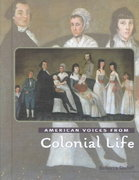 Colonial Life 0 9780761412052 0761412050