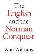 The English and the Norman Conquest 0 9780851157085 0851157084