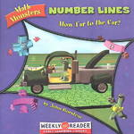Number Lines 0 9780836838152 0836838157