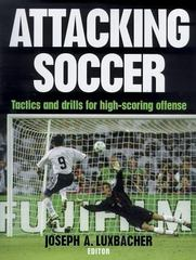 Attacking Soccer 0 9780736001236 0736001239