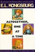 Altogether, One At a Time 2nd edition 9780689712906 0689712901