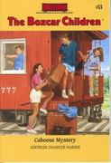 Caboose Mystery 0 9780807510094 0807510092