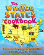The United States Cookbook 1st edition 9780471358398 0471358398
