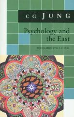 Psychology and the East 1st edition 9780691018065 0691018065