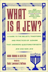 What is a Jew 5th Edition 9780684842981 068484298X
