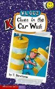Clues in the Car Wash 0 9781598893373 1598893378