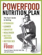 The Powerfood Nutrition Plan 0 9781594862359 1594862354