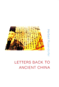 Letters Back to Ancient China 2nd edition 9781903517390 1903517397