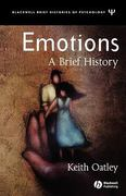 Emotions 1st edition 9781405113151 1405113154