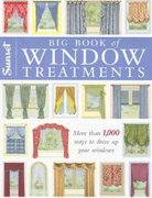 Big Book of Window Treatments 1st Edition 9780376017499 037601749X