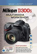 Nikon D300s Multimedia Workshop 0 9781600594991 1600594999