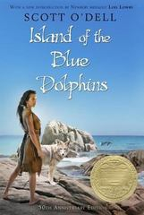 Island of the Blue Dolphins 1st Edition 9780547328614 0547328613