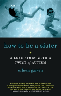 How to Be a Sister 1st Edition 9781615190164 1615190163