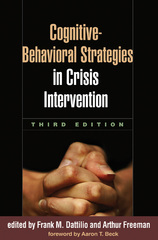 Cognitive-Behavioral Strategies in Crisis Intervention 3rd Edition 9781606236482 1606236482