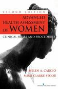 Advanced Health Assessment of Women 2nd Edition 9780826124265 0826124267