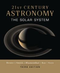 21st Century Astronomy 3rd edition 9780393932843 0393932842
