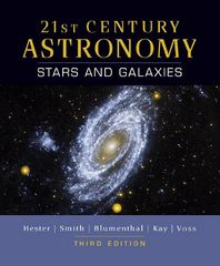 21st Century Astronomy 3rd edition 9780393932850 0393932850