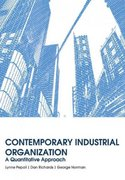 Contemporary Industrial Organization 1st edition 9780470591802 0470591803