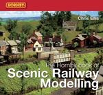 The Hornby Book of Scenic Railway Modeling 0 9781844861125 1844861120