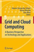 Grid and Cloud Computing 1st edition 9783642051920 3642051928