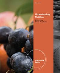 Understanding Nutrition 12th edition 9780538734769 0538734760