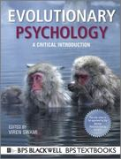 Evolutionary Psychology 1st edition 9781405191227 1405191228