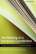 The Making of a European Constitution 1st edition 9780415574457 0415574455