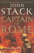 Captain of Rome 0 9780007351442 0007351445