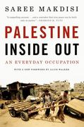 Palestine Inside Out 1st Edition 9780393338447 0393338444
