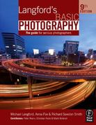 Langford's Basic Photography 9th Edition 9780240521688 0240521684
