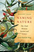 Naming Nature 1st edition 9780393338713 0393338711
