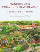 Planning and Community Development 2nd Edition 9780393732924 0393732924