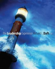 The Leadership Experience 5th edition 9781439042113 143904211X