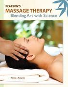 Pearson's Massage Therapy 1st Edition 9780132296687 0132296683