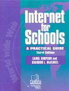 Internet for Schools 3rd edition 9780938865988 0938865986