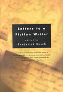 Letters to a Fiction Writer 0 9780393320619 0393320618
