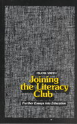Joining the Literacy Club 1st edition 9780435084561 0435084569