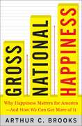 Gross National Happiness 0 9780465002788 0465002781