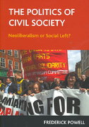 The Politics of Civil Society 1st edition 9781861347640 1861347642