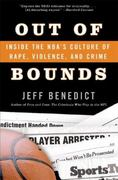 Out of Bounds 1st Edition 9780060726041 0060726040