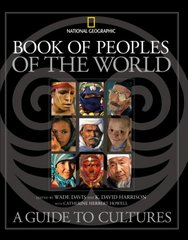 Book of Peoples of the World 2nd edition 9781426202384 1426202385