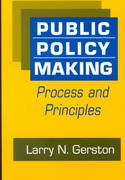 Public Policy Making 0 9780765600806 0765600803